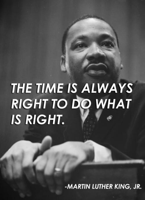 Awesome Martin Luther King Jr Quotations and Sayings