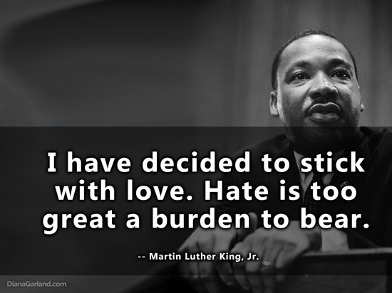 Awesome Martin Luther King Jr Quotations