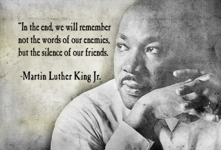 Awesome Martin Luther King Jr Quotes