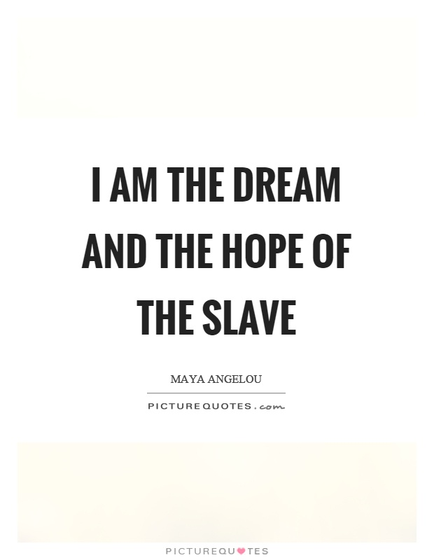 Awesome Maya Angelou Quotations and Sayings