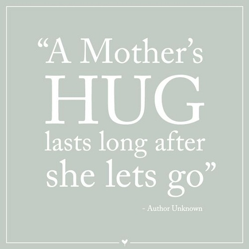 Awesome Mom Quotations and Quotes