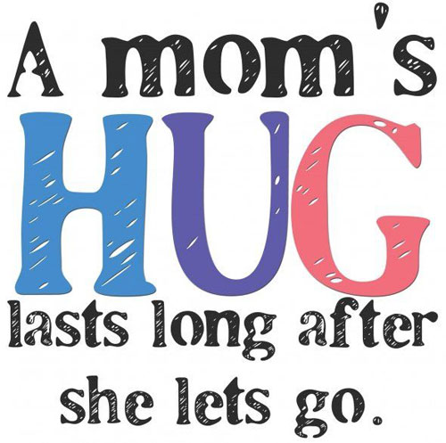 Awesome Mom Quotations