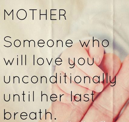 Awesome Mom Quotes