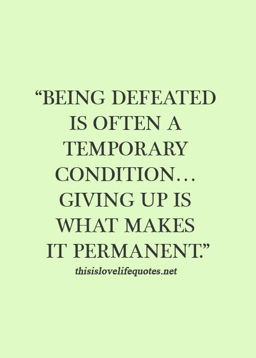 Awesome Motivational Quotations