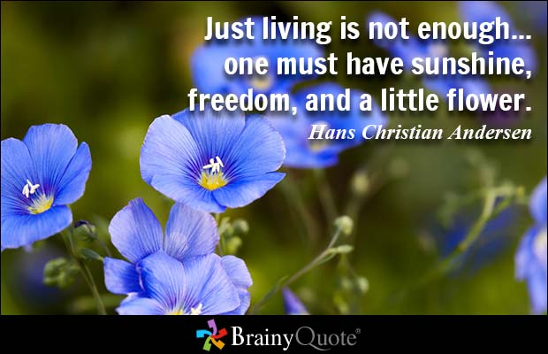 Awesome Nature Quotations and Quotes