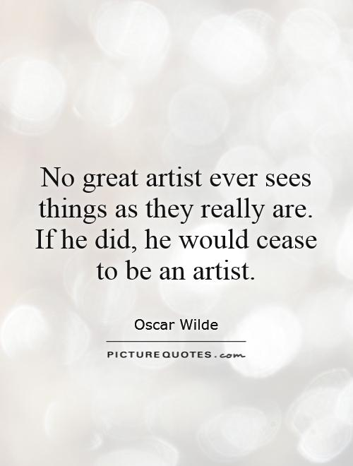 Awesome Oscar Wilde Quotations and Sayings