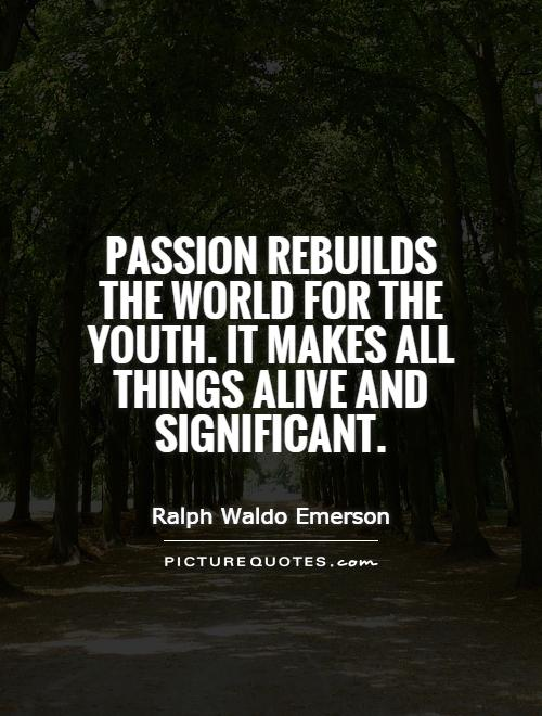Awesome Ralph Waldo Emerson Quotes
