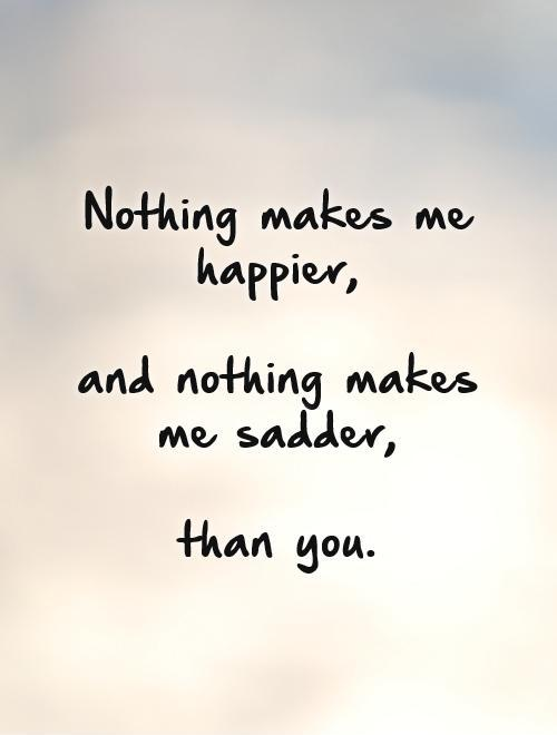 Awesome Sad Quotes and Quotations