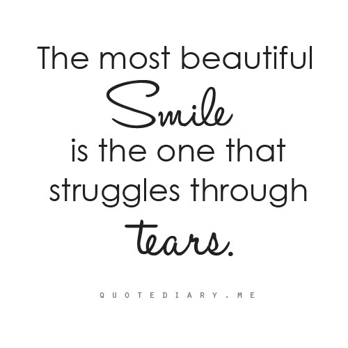 Awesome Smile Quotations and Quotes