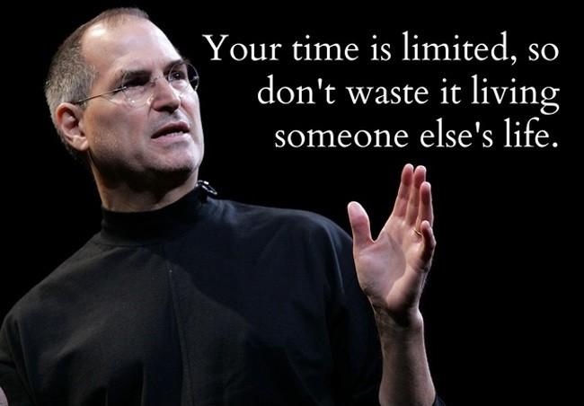Awesome Steve Jobs Quotations