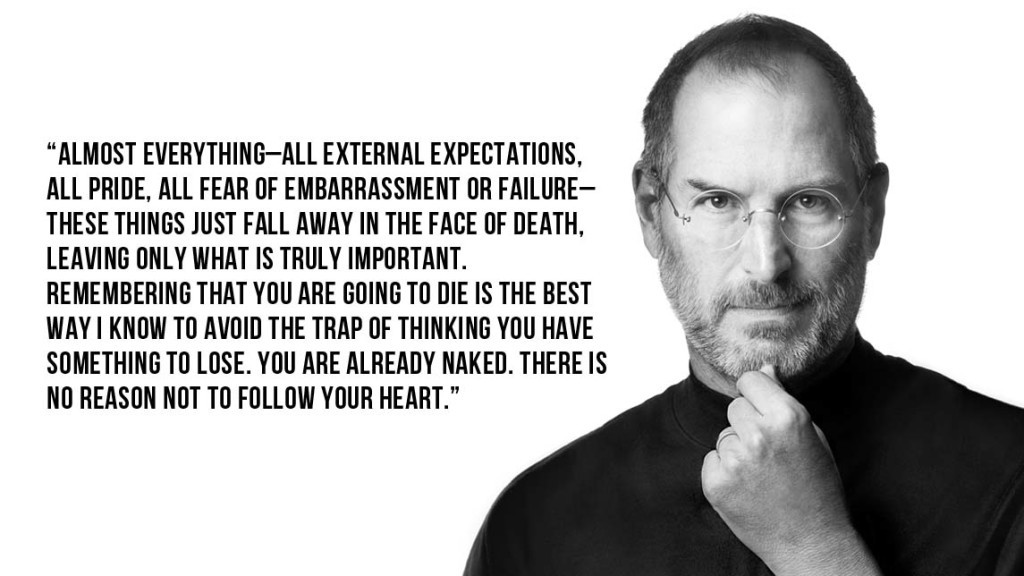 Awesome Steve Jobs Quotes