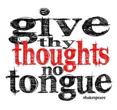 Awesome William Shakespeare Quotations and Sayings