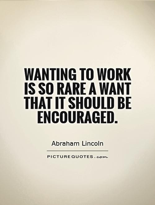 Beautiful Abraham Lincoln Quotations and Quotes
