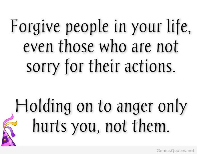 Beautiful Anger Sayings