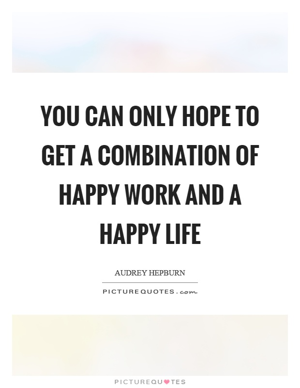 Beautiful Audrey Hepburn Sayings