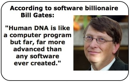Beautiful Bill Gates Quotation