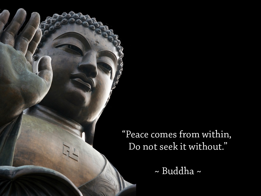 Beautiful Buddha Quotes