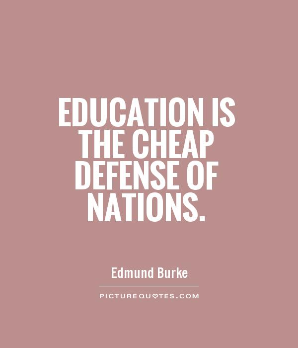 Beautiful Education Quotations and Quotes