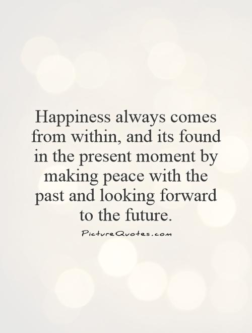 Beautiful Happiness Quotations and Sayings