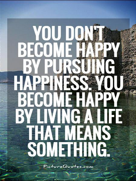 Beautiful Happiness Quotes
