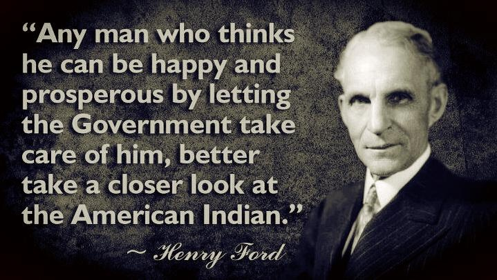 Beautiful Henry Ford Quotes