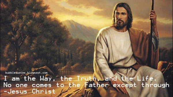 Beautiful Jesus Christ Quotations