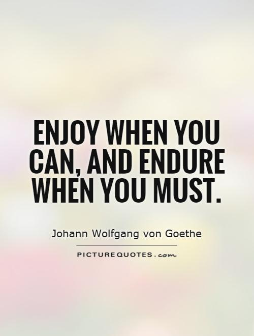 Beautiful Johann Wolfgang Von Goethe Quotations