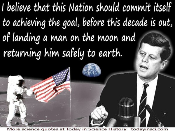 Beautiful John F. Kennedy Quotes