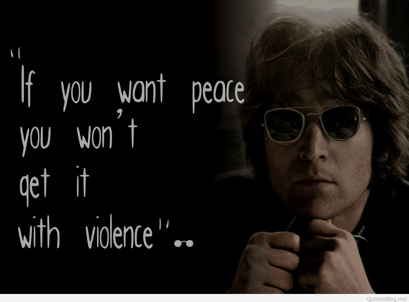 Beautiful John Lennon Quotes