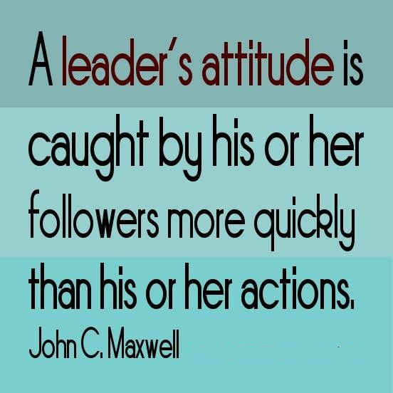 Beautiful Leadership Sayings
