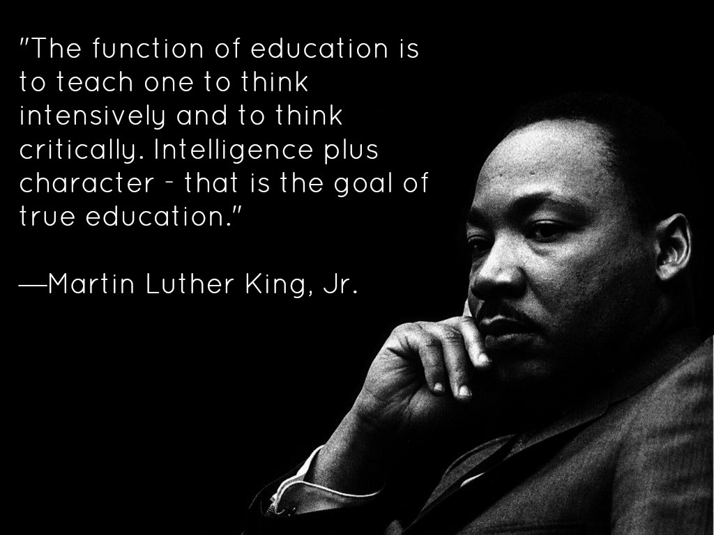 Beautiful Martin Luther King Jr Quotes