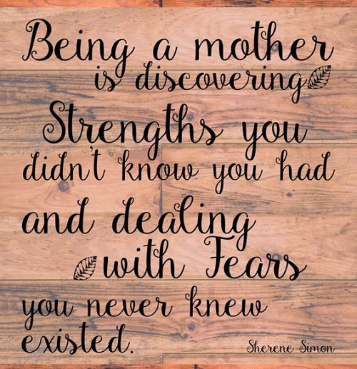 Beautiful Mom Quotes
