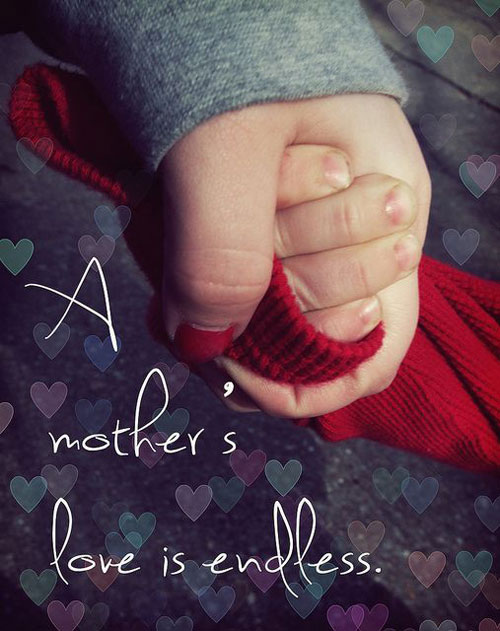 Beautiful Mom Sayings