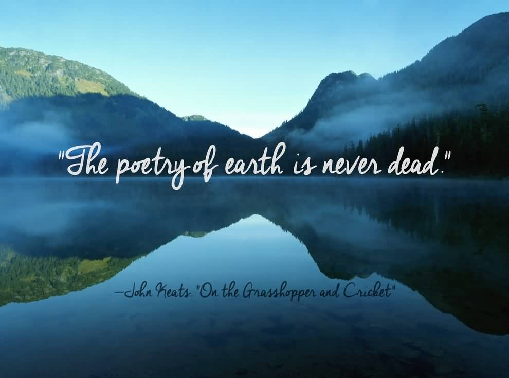 Beautiful Nature Quotations and Quotes