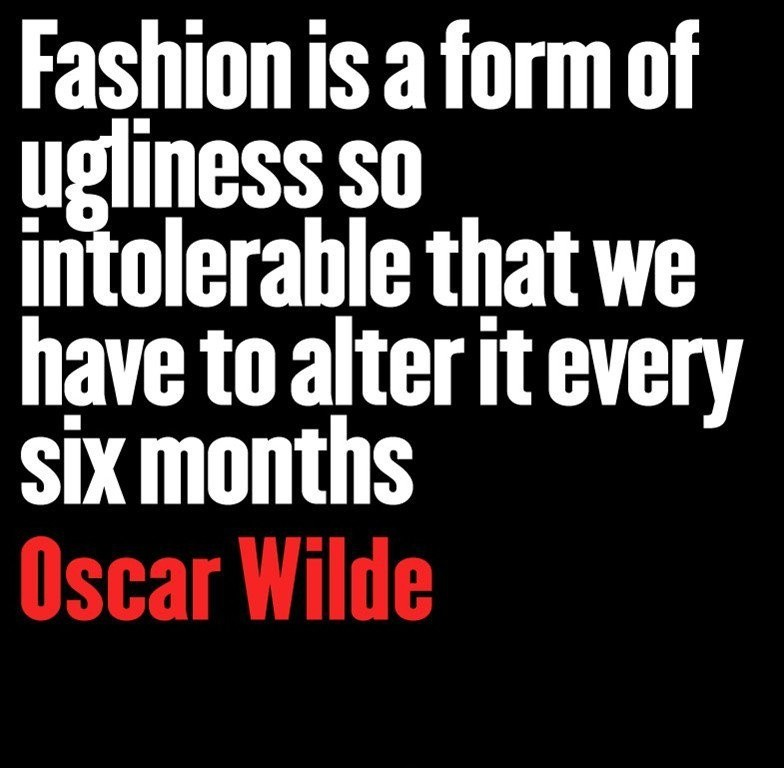 Beautiful Oscar Wilde Quotes