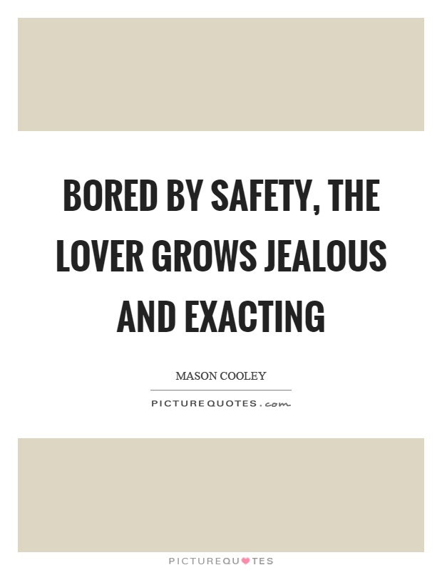 Beautiful Safety Quotations