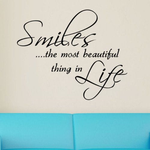 Beautiful Smile Quotations and Quotes