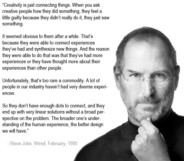 Beautiful Steve Jobs Quotes
