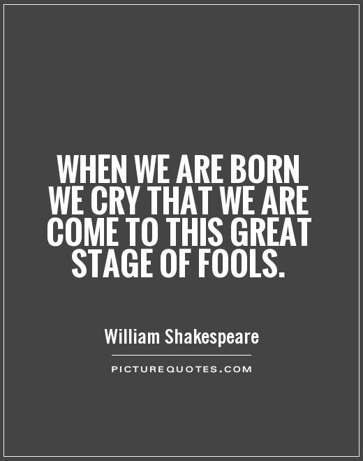 Beautiful William Shakespeare Quotations and Sayings