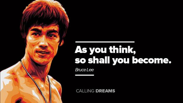 Best Bruce Lee Quotations and Sayings