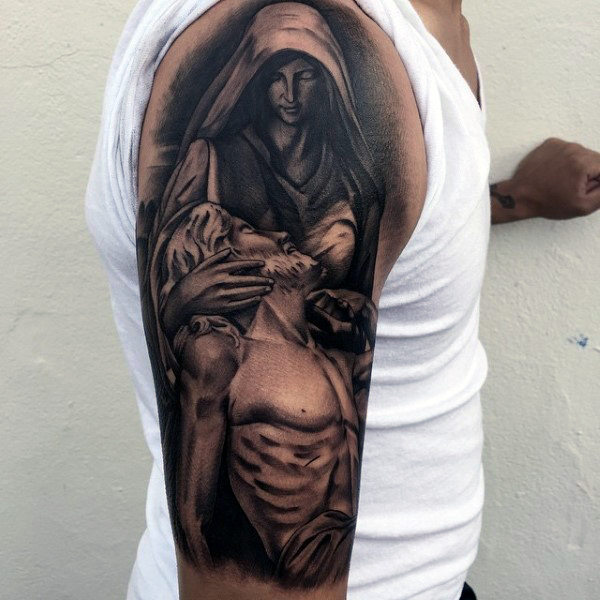 Best Christian Tattoo
