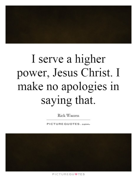 Best Jesus Christ Quotations and Sayings