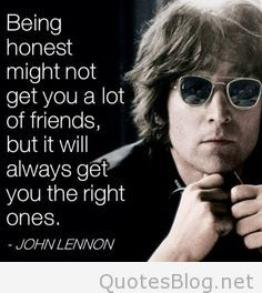 Best John Lennon Quotations