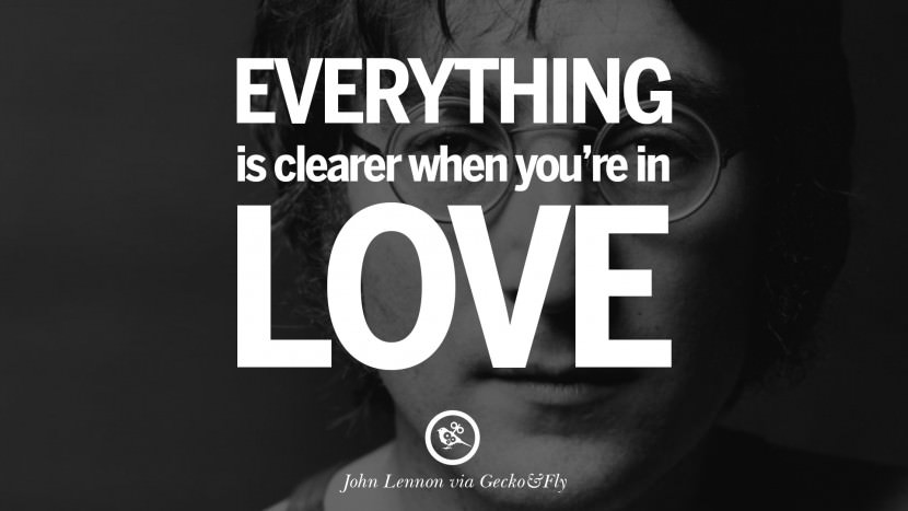 Best John Lennon Sayings