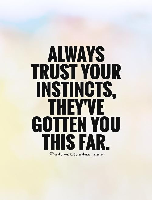 Best Trust Quotations