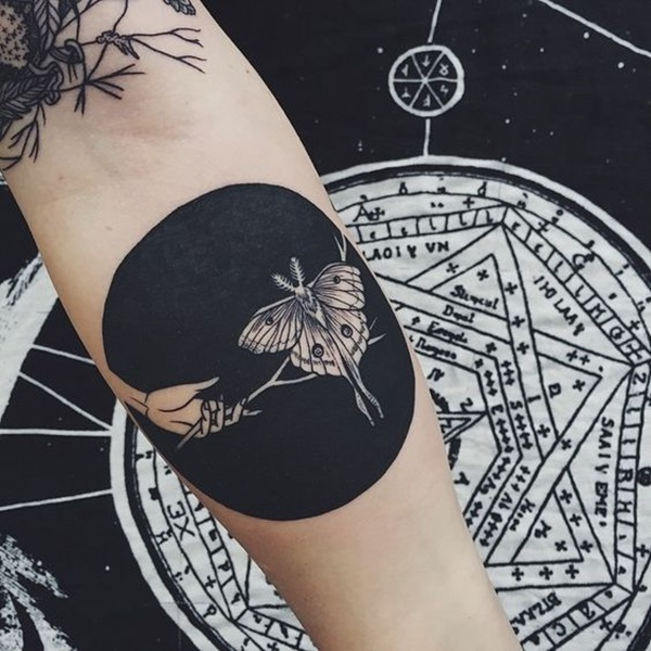 Brilliant Black Tattoos
