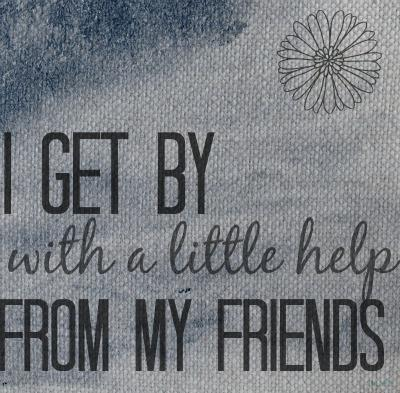 Brilliant Friendship Sayings