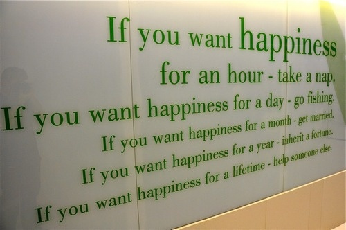 Brilliant Happiness Sayings