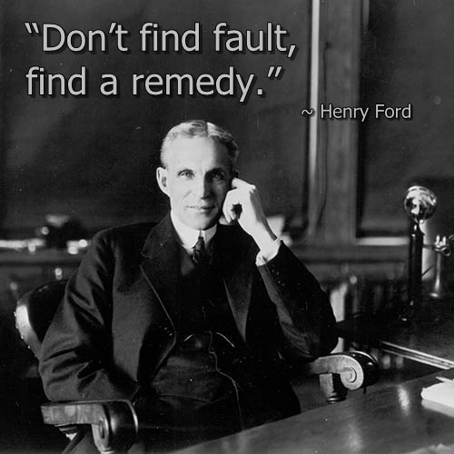 Brilliant Henry Ford Sayings