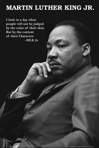 Brilliant Martin Luther King Jr Quotations